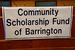 Community Scholarship Fund of Barrington